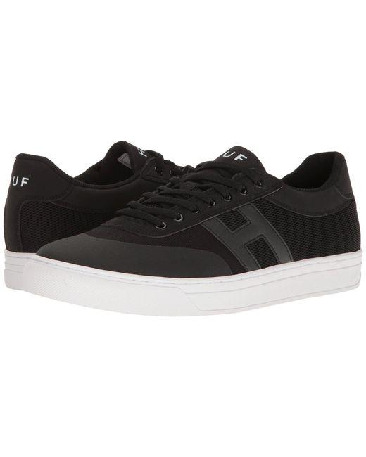 Huf - Soto (welded Black) Men's Skate Shoes for Men - Lyst