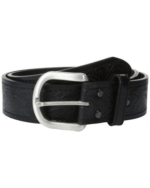 Ariat - Black Holden (brown) Men's Belts for Men - Lyst