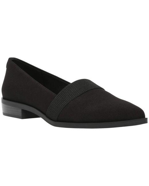 Anne Klein Black Ryan Shoes