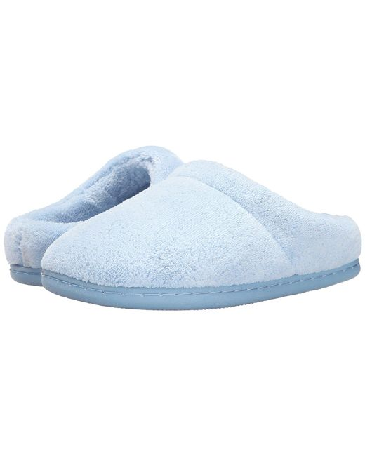 Tempur-Pedic - Blue Windsock (light Green) Women's Slippers - Lyst