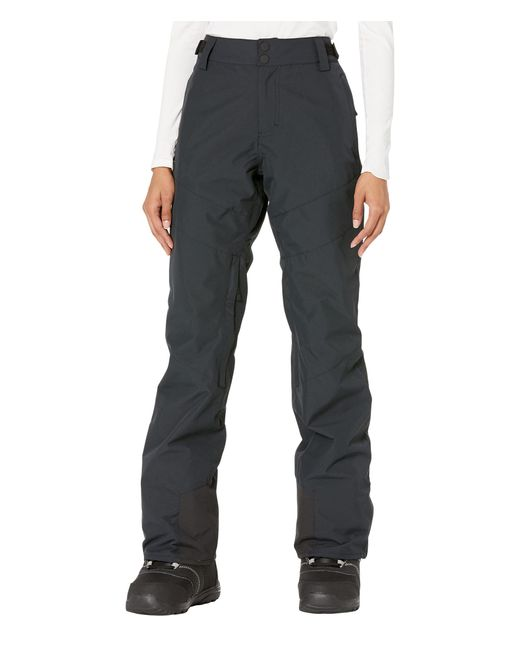 Billabong Black Malla Pants