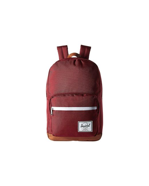 Herschel Supply Co. - Purple Pop Quiz - Lyst