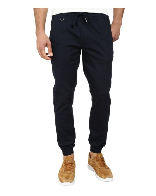 Publish | Blue Sprinter Jogger Pants for Men | Lyst