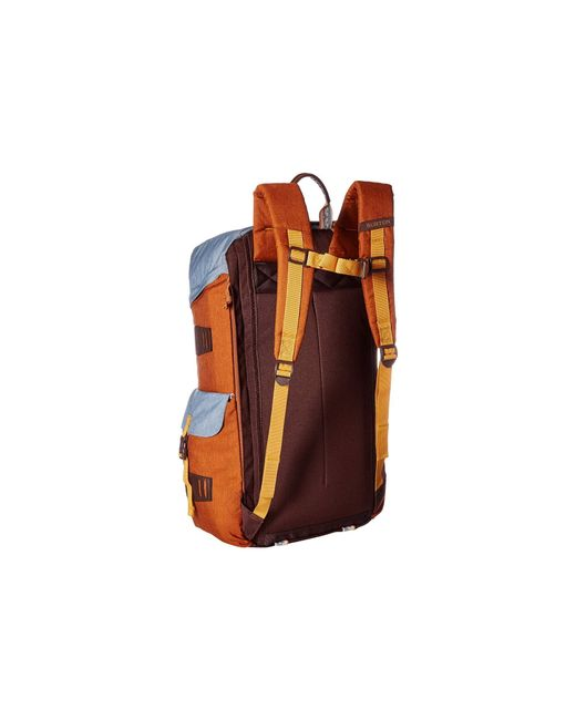 ... Burton - Multicolor Annex Pack (kelp Coated Ripstop) Day Pack Bags for  Men ... f23569075fa74