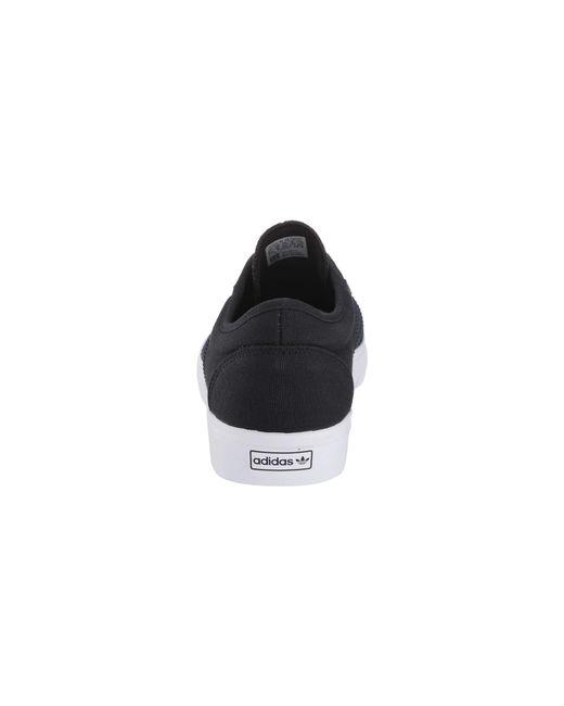 super popular f5d2a 44856 ... Adidas Originals - Adi-ease (core Blackcollegiate Navyftwr White) ...