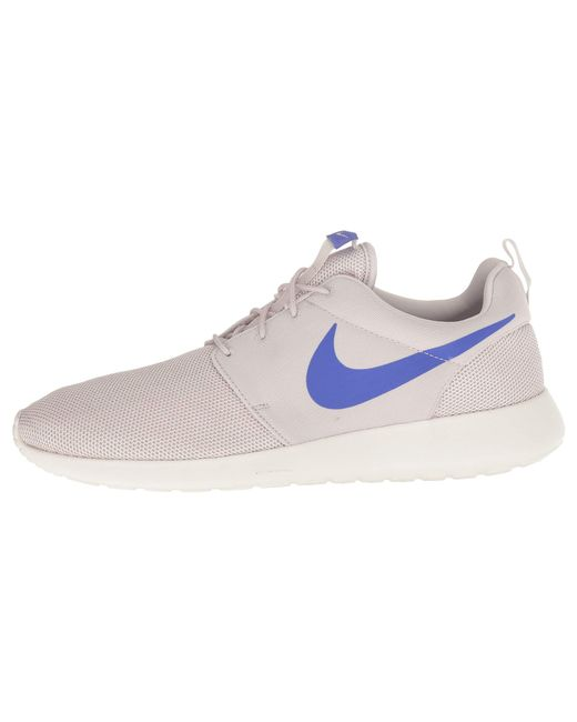 247ea8fae6b5 ... Nike - Multicolor Roshe One (light Taupe black sail) Men s Classic Shoes  ...