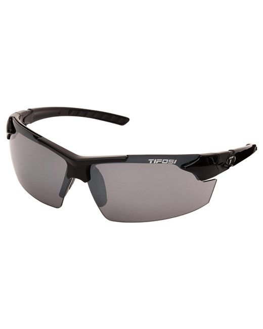 Tifosi Optics - Jettm Fc (gloss Black) Athletic Performance Sport Sunglasses for Men - Lyst