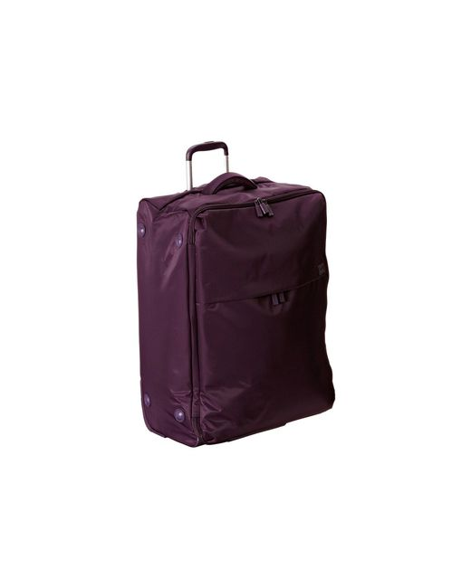 "Lipault - Purple 0% Pliable 27"" Upright - Lyst"