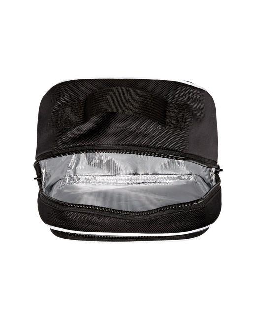 ... Adidas Originals - Originals Santiago Lunch Bag (black) Bags for Men -  Lyst ... 4d62c2e1952fe