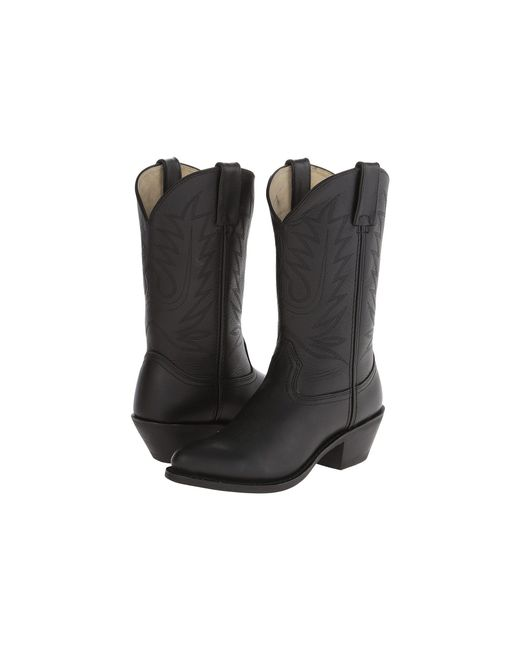 Durango - Pink Rd4100 (black) Women's Boots - Lyst