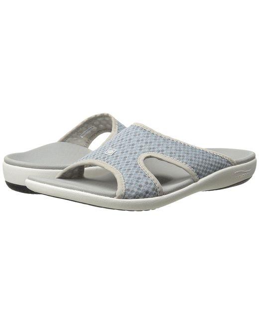 Spenco - Multicolor Kholo Breeze (blue/penguin) Women's Shoes - Lyst