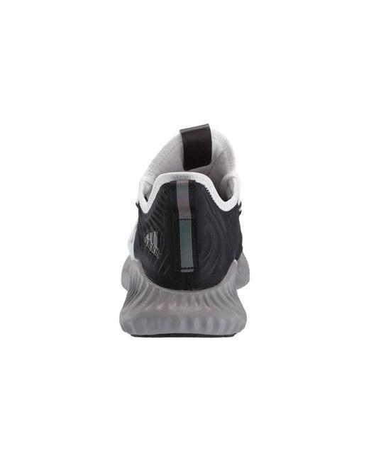 a3df317ad7b3e ... Adidas Originals - Gray Alphabounce Instinct Cc (grey Three core Black  grey Five ...