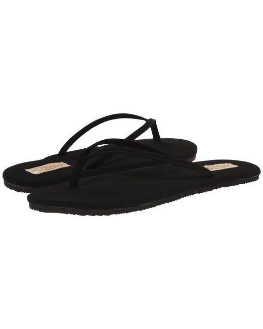 Flojos - Black Fiesta (blue/stripe) Women's Shoes - Lyst