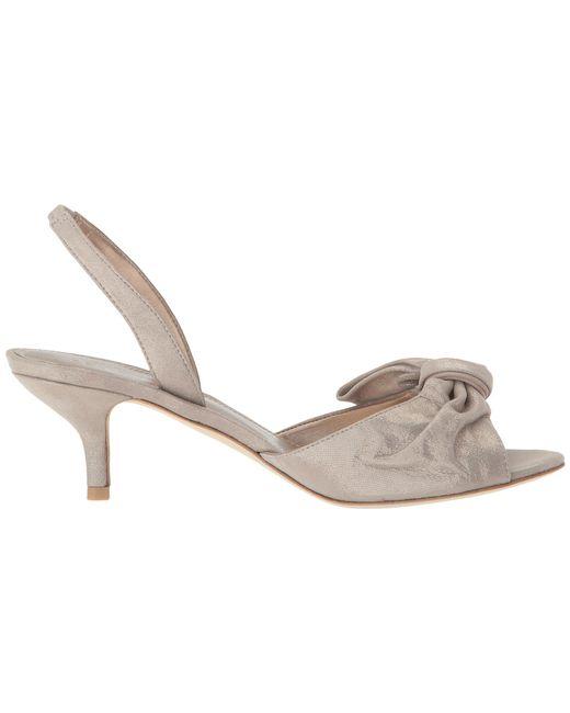 bb9c8f584a6b ... Lyst Pelle Moda - Multicolor Lovi (black Suede) Women s Shoes ...