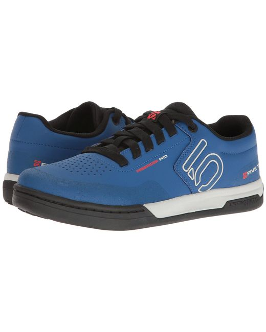 Five Ten - Blue Freerider Pro (black/red) Men's Shoes for Men - Lyst