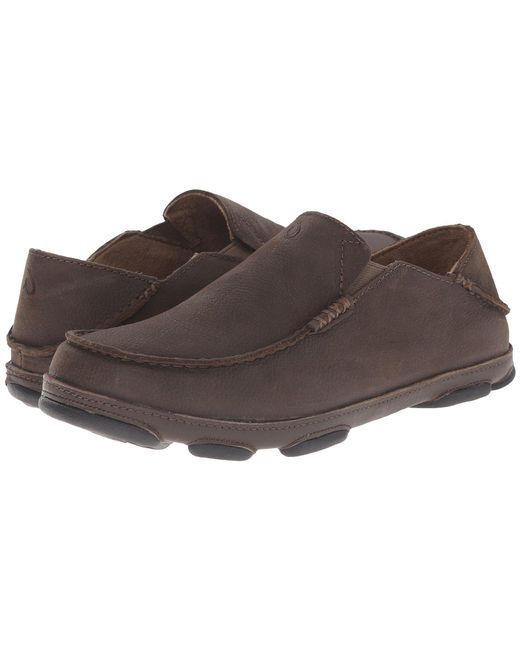 Olukai | Brown Moloa for Men | Lyst