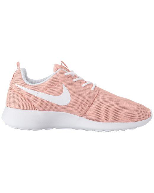 Lyst Nike Roshe One (cool Grey/pure Platinum/summit White) Women's