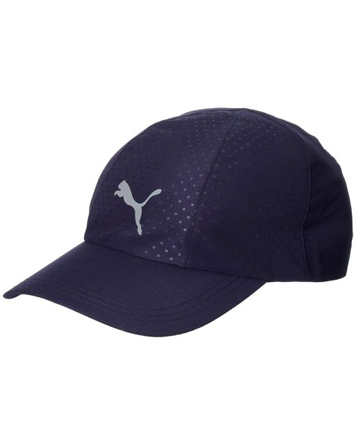 PUMA Blue Daily Cap