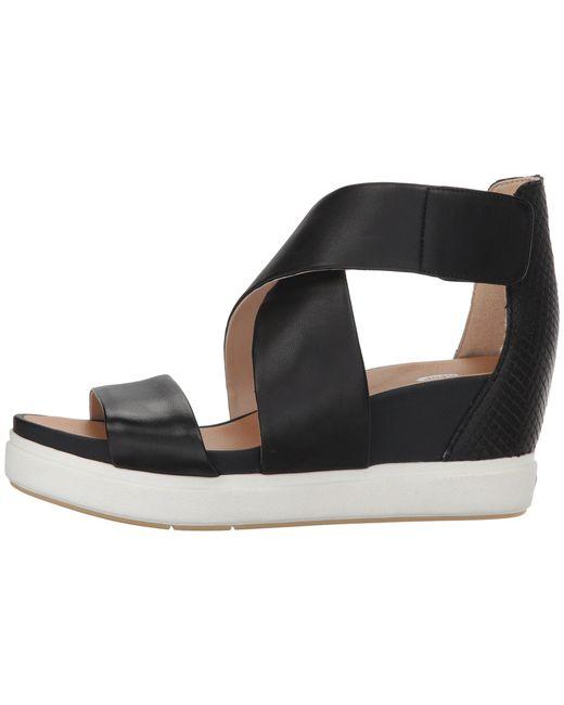 25d2c9595c04 ... Dr. Scholls - Black Scout High - Original Collection (white Leather)  Women s Shoes ...
