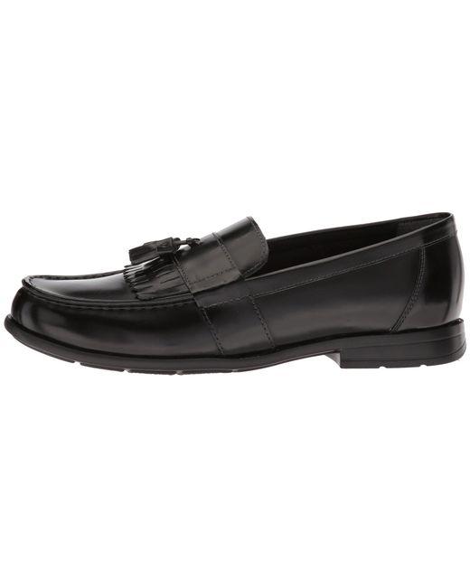 Nunn BushDenzel Moc Toe Kiltie Tassel Slip-On KORE Walking Comfort Technology g6Mx4Nmx