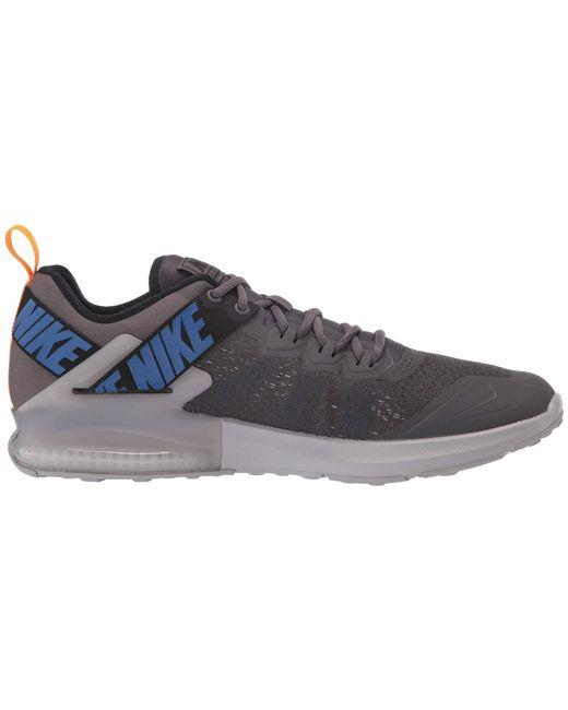 3e5f725c8f62b Lyst - Nike Zoom Domination Tr 2 (pure Platinum/white) Men's Cross ...
