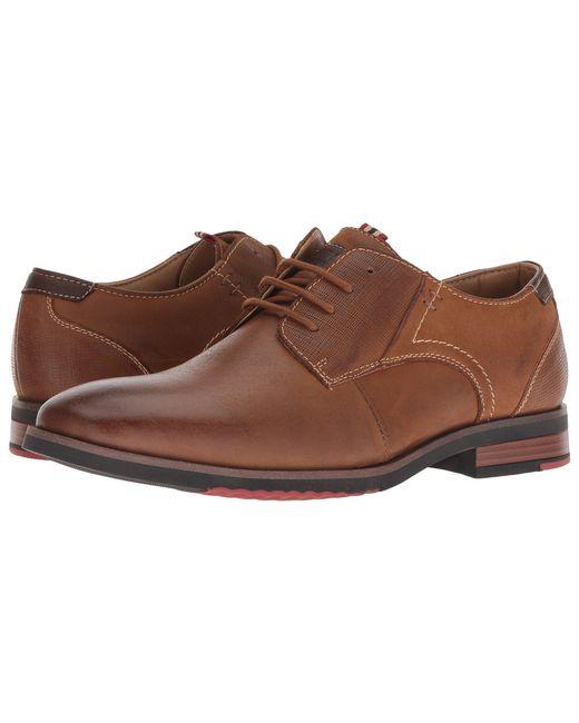 Steve Madden - Brown Method (black) Men's Shoes for Men - Lyst