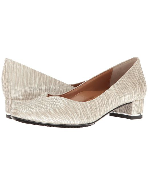 980ff1608fd J. Reneé - Multicolor Bambalina (taupe) Women s Shoes ...