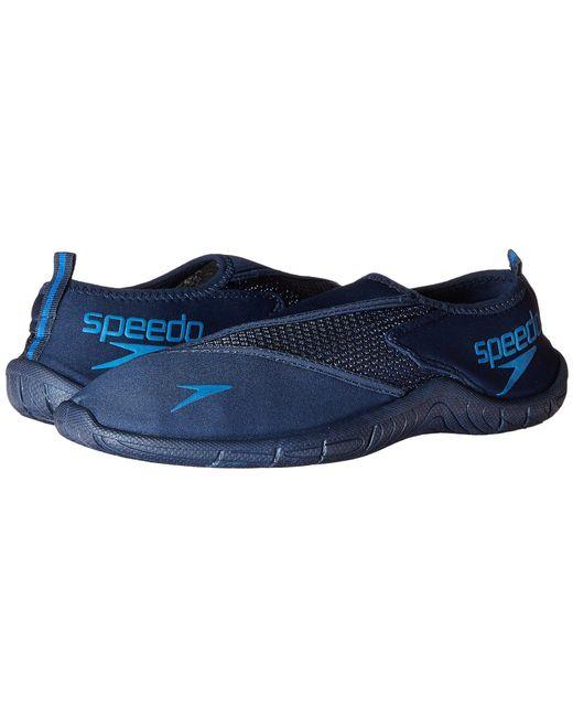 Speedo - Green Surfwalker Pro 3.0 ( Black) Men's Shoes for Men - Lyst