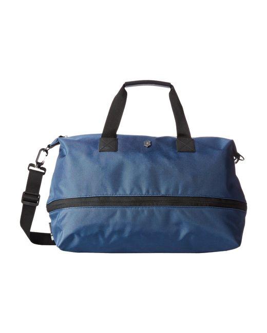 Victorinox | Blue Werks Traveler 5.0 - Wt Weekender | Lyst