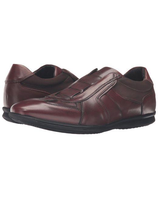 Bacco Bucci - Brown Baca (dark Tan) Men's Shoes for Men - Lyst