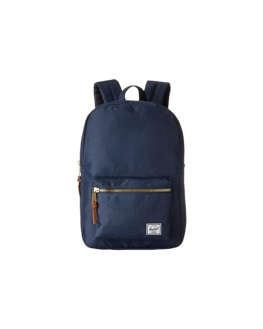 Herschel Supply Co. Blue Settlement Medium