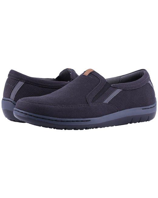 Dunham - Fitsync (black) Men's Slip On Shoes for Men - Lyst