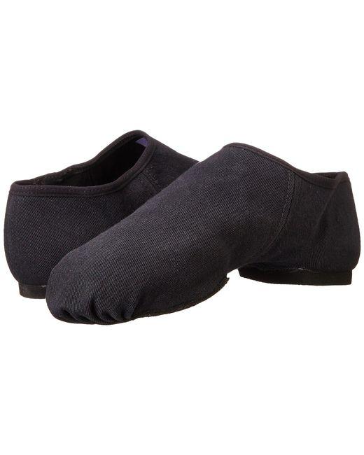 Bloch - Phantom (black) Women's Dance Shoes - Lyst
