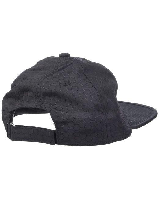 ... Adidas Originals - Gray Insley Crusher Hat (dark Grey Heather Solid  Grey) Caps for 0752a43f3205