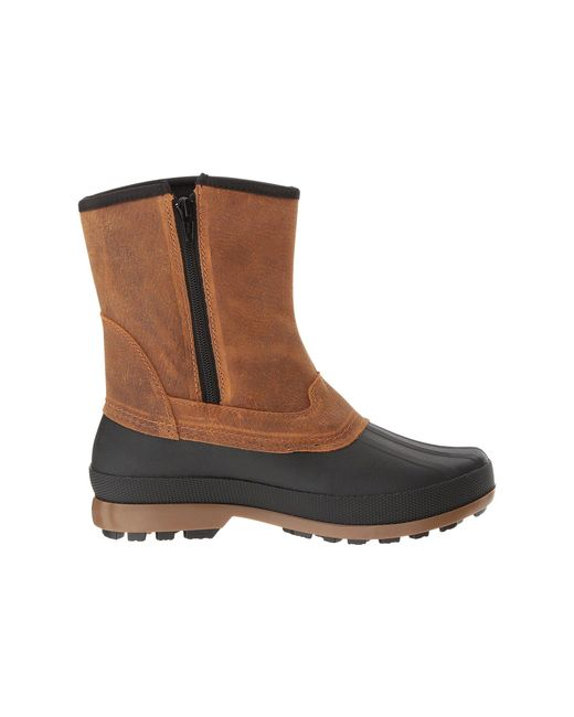 Tundra Boots Sophie Iqouej