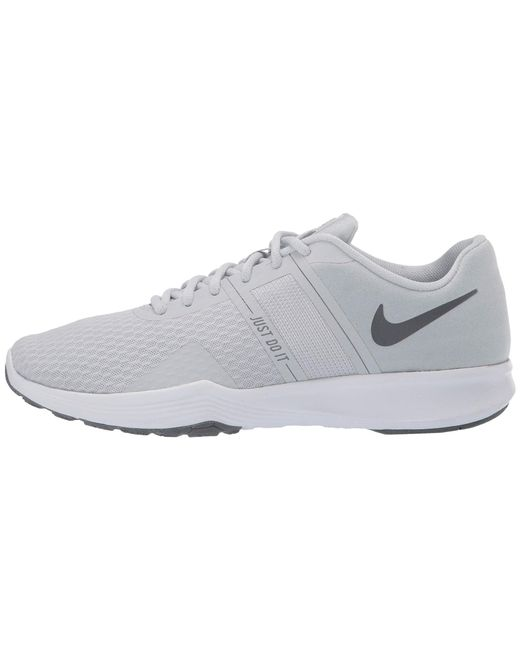 ... Nike - Gray City Trainer 2 (plum Dust barely Grey atmosphere Grey) ... 1b89ce86f