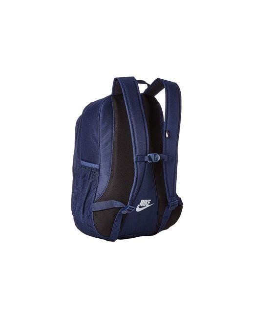 c962e546b1 ... Nike - Blue Hayward Futura 2.0 (black black white) Backpack Bags for ...
