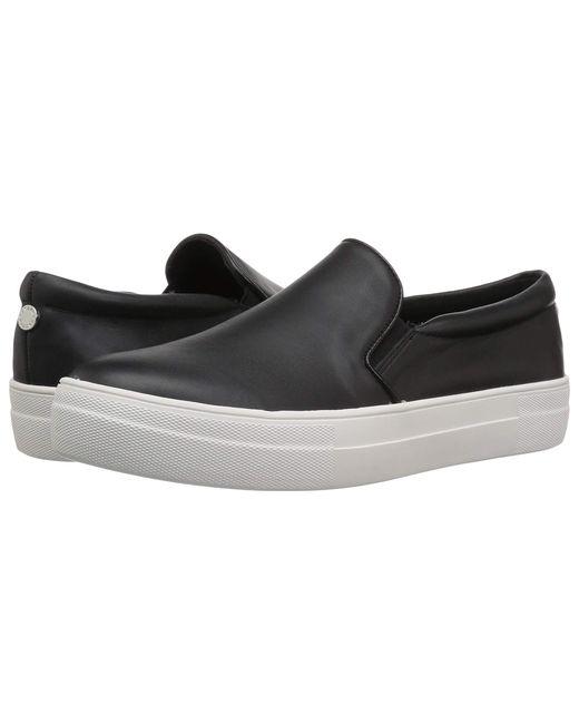 136e19fbf22fd0 Lyst - Steve Madden Gills Sneaker (camo) Women s Shoes in Black