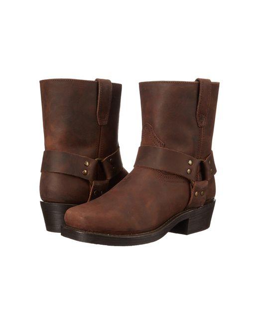 Dingo - Brown Rev Up (black) Cowboy Boots for Men - Lyst