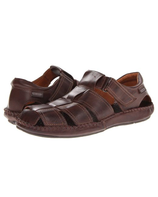 Pikolinos Brown Tarifa 06j-5433 for men