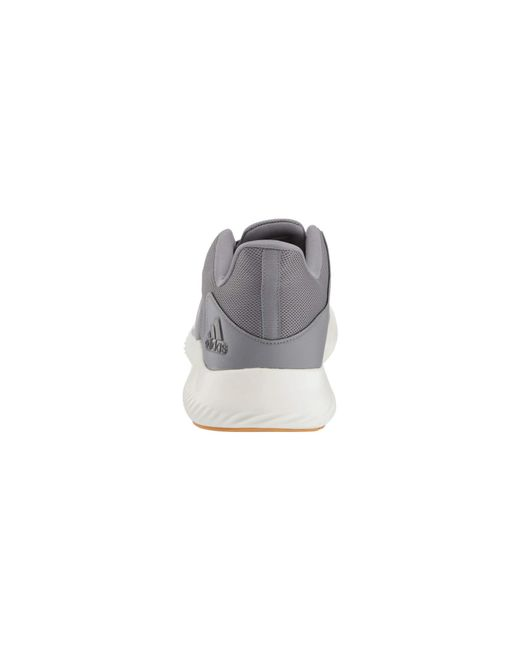 c07dc5595 ... Adidas Originals - Gray Alphabounce Rc 2 (off-white silver  Metallic cloud ...