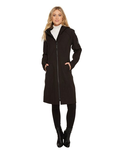 Ilse Jacobsen - Black Long Coat - Lyst