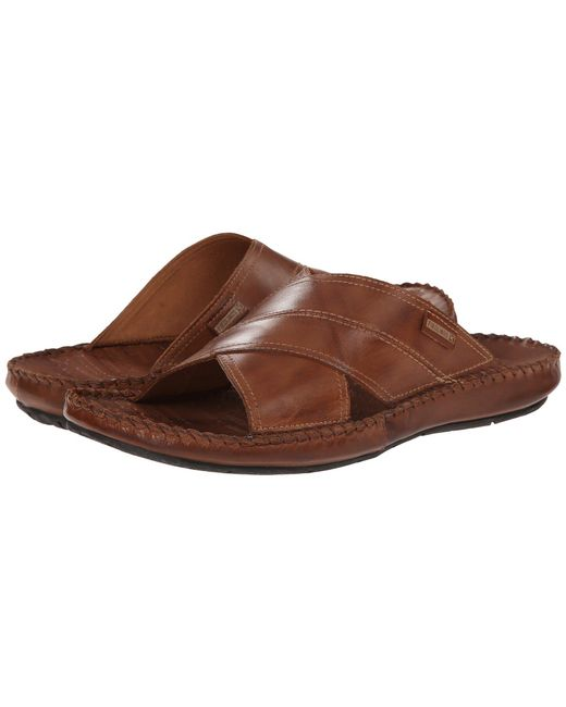 Pikolinos | Brown Tarifa 06j-5434 for Men | Lyst