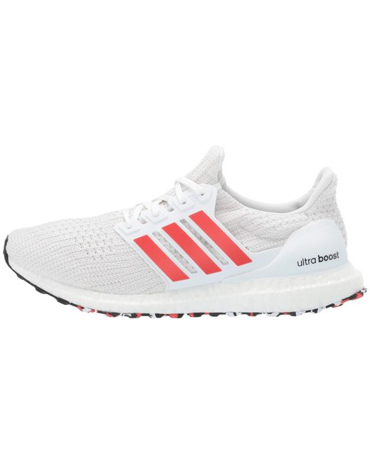 32b41cc539dad ... Adidas Originals - Multicolor Ultraboost (core Black core Black active  Red) Men s ...