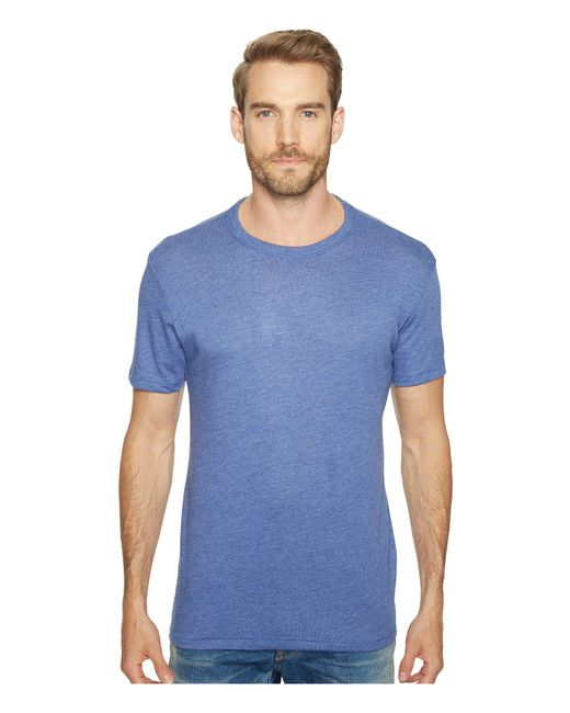 Alternative Apparel | Blue The Keeper for Men | Lyst