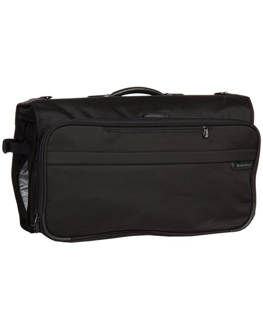 Briggs & Riley - Black Baseline - Compact Garment Bag (olive) Suiter Luggage - Lyst
