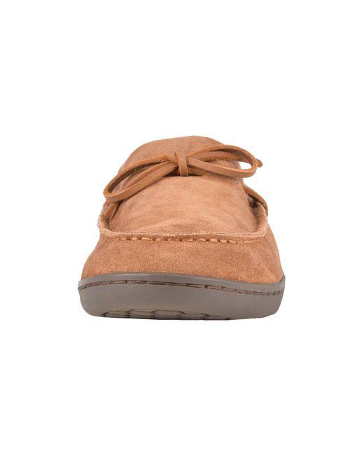 7f65b1c5f48c ... Vionic - Brown Adler (black) Men s Slip On Shoes for Men - Lyst