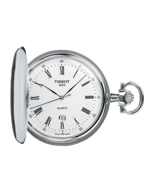 Tissot - Savonnette - T83655313 (white) Watches for Men - Lyst