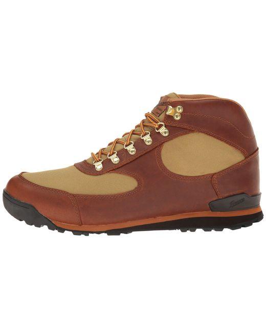 9ea6b1820c2 Lyst - Danner Jag (slate Gray/lava Rock) Men's Work Boots in Brown ...