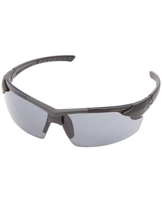 Tifosi Optics - Jet Fc Tactical Interchangeable (matte Black) Sport Sunglasses for Men - Lyst